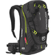 Black Avalanche Tour 32+7 ABS Backpack - 46101 00101