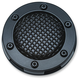 Satin Black Vented Mesh Gas Cap - 6549