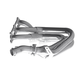 Performance Stander Series Head Pipe - 1280400