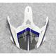 Blue FX-39DS Veleta Visor - 0132-1044