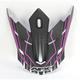 Fuchsia FX-17 Mainline Visor - 0132-1050