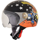 FX-33 Rocket Boy Youth Scooter Helmet