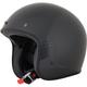 Gloss Magnetic FX-76 Solid Helmet