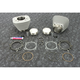 Silver 1200cc to 1250cc Hooligan Kit  - 910-0609