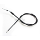 Rear Foot Brake Cable - 0653-0052