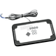 License Plate Frame with LEDs - CV-4611B