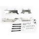 Aluminum Radiator Brace - 1901-0604