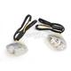 LED Marker Lights - FH14-CLR