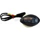 LED Marker Lights - FH14-SMK