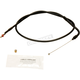 Stealth Series Idle Cables - 131-30-40010