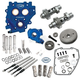 551 EG Easy Start Gear Drive Cam Chest Kit w/Plate  - 310-0815
