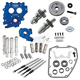 509GGear Drive Cam Chest Kit w/Plate - 310-0810