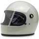 Gloss Polar Green Gringo S Helmet