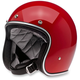 Gloss Blood Red Bonanza Helmet