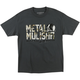 Charcoal Gray Realtree Chill T-Shirt