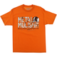 Orange Realtree Chill T-Shirt