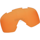 Orange Replacement Double Lens for the Cold Weather Goggle - 2602-0660