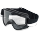 Bolts Black/White Moto 2.0 Goggles - M2BLTBKWT