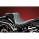 Cherokee Smooth Custom Seat - LKB-020
