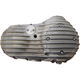 Natural Snatch Ribbed Outer Primary Cover - PCXLI/R/R
