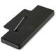 Black Battery Cover - 2113-0499
