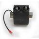 12V Black External Ignition Coil - 2103-0366