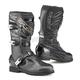 Black X-Desert Gore-Tex Boots