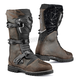 Vintage Brown Drifter Waterproof Boots