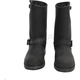 Black Heritage Waterproof Boots