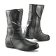 Women's Black Lady Aura Plus Waterproof Boots