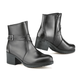 Women's Black X-Boulevard Waterproof Boots