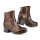 Women's Vintage Brown X-Boulevard Waterproof Boots