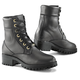 Women's Black Lady Smoke Waterproof Boots