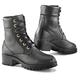 Women's Black Lady Smoke Waterproof Boots
