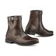Dark Brown X-Avenue Waterproof Shoes