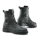 Black X-Blend Waterproof Boots