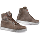 Dakar Brown Street Ace Waterproof Shoes