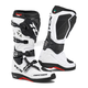 White Comp EVO Michelin Boots
