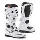 White Comp EVO Boots