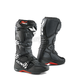 Black X-Helium Michelin Boots