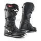 Black X-Blast Boots