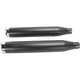 3 in. Slip-On Mufflers - 6031RB