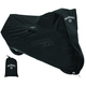 Black Motorcycle Cover - 106-258