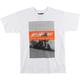 White Dune Tee Shirt