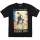 Black Ronnie Mac Dirtstar Pro Tee Shirt
