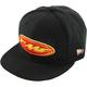 Black Gizmo Hat  - FA6196900BLKONZ
