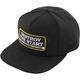 Black DTS Hat  - FA6196904BLKONZ