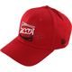 Red The Divide Hat