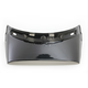 Black Visor for Moto-3 Classic Helmets - 7081601