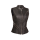 Women's Black The Fairmont Vest